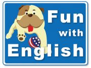 唐威廉美語-Fun with English